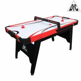 """Игровые столы - Игровой стол - аэрохоккей DFC KOMETA 60"""" JG-AT-160, 0"""