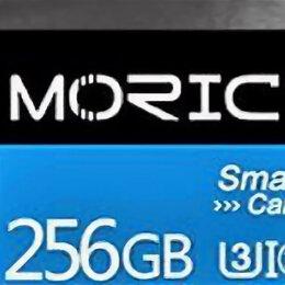Карты памяти - Карта памяти Micro SD 10 класс 256GB, 0