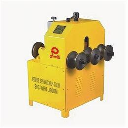 Строительные блоки - Трубогиб электрический TOR HHW-76B 16-76 мм круг/квадрат, 0