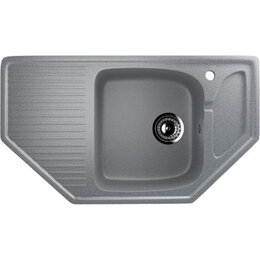 Кухонные мойки - Кухонная мойка GreenStone GRS-10-309, 0