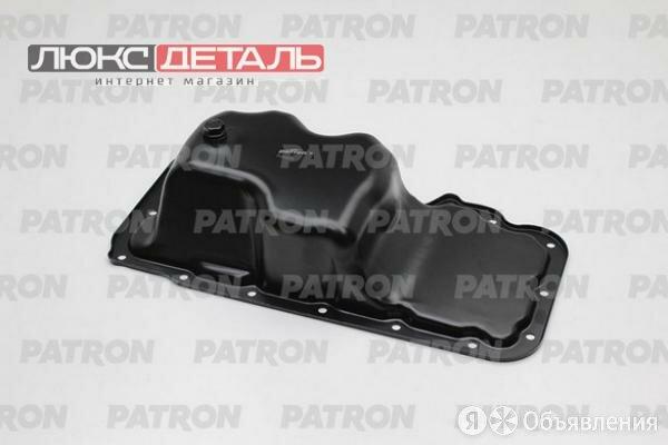PATRON POC073 Поддон масляный жестяной FORD Focus I 1.8/2.0 98-04,Transit/Tou... по цене 1741₽ - Двигатель и комплектующие, фото 0