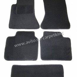 Аксессуары для салона - Ворсовые коврики в салон на Opel Omega B, 0