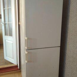 Холодильники - Холодильник б/у,в ремонте не был, работает отлично, 0