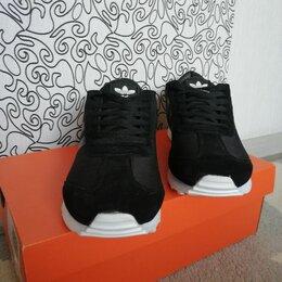 Обувь для спорта - Мужские кроссовки новые, 0
