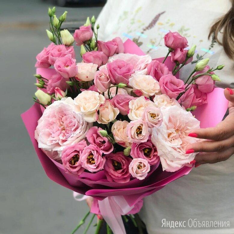 Букеты на заказ по цене 1500₽ - Цветы, букеты, композиции, фото 0
