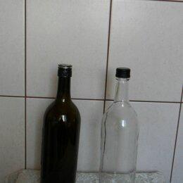Бутылки - Бутыль 1 литр, 0