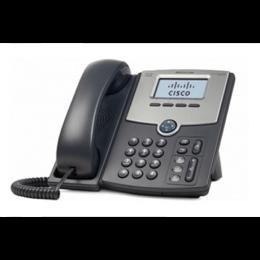 VoIP-оборудование - Cisco sb2-SPA502G-XU, 0