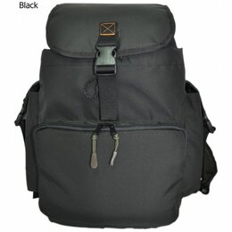 Рюкзаки, ранцы, сумки - Ранец HS-РН-4 черный, 0