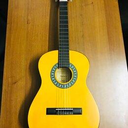 Акустические и классические гитары - Гитара красивая , 0