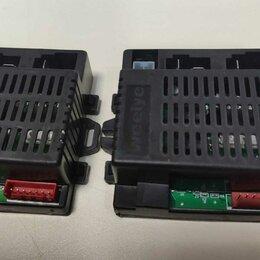 Аксессуары и запчасти - Контроллер weelye RX23 для детского электромобиля, 0