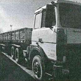 Спецтехника и навесное оборудование - Тягач МАЗ 642205-022 и полуприцеп МАЗ 938662-041, 0