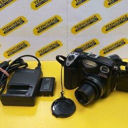 Осветительное оборудование - Фотоаппарат Nikon Coolpix 5000 (ка-64253), 0