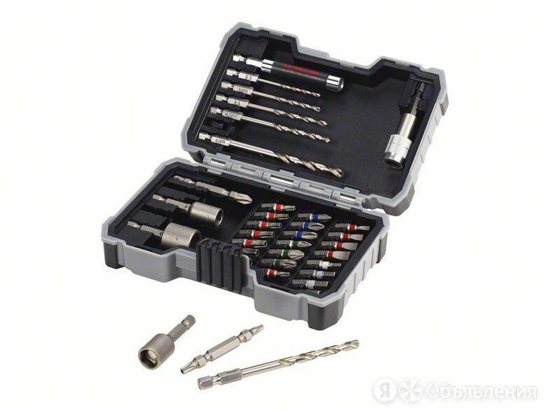Набор оснастки Bosch 2.607.017.328 по цене 2700₽ - Наборы инструментов и оснастки, фото 0