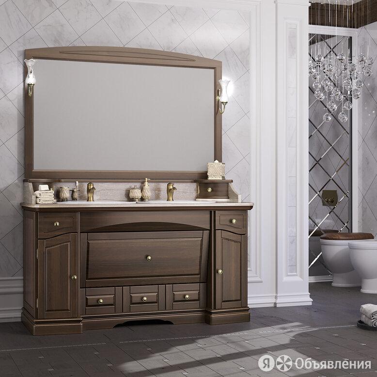 Мебель для ванной Opadiris Лучия 150 нагал по цене 178630₽ - Раковины, пьедесталы, фото 0