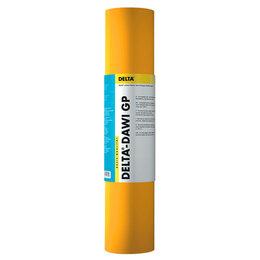 Изоляционные материалы - DELTA-DAWI GP универсальная пароизоляционная пленка 2х50 метров, 0