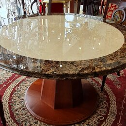 Столы и столики - Мраморные столы, 0
