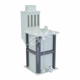 Баки - Емкости полипропиленовые для хранения дистиллированной воды 9268В-0000001, 0