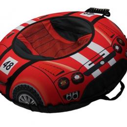 Коляски - Тюбинг Митек 110 110 см Спортивная Машинка, 0