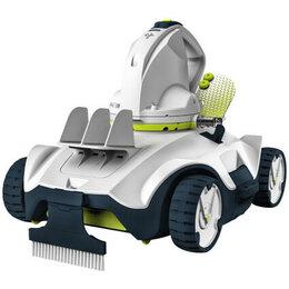 Пылесосы - Беспроводной робот-пылесоc Kokido Manga RC32CBX, 0