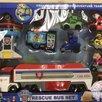 Щенячий патруль большой набор (новый) по цене 2400₽ - Игровые наборы и фигурки, фото 0