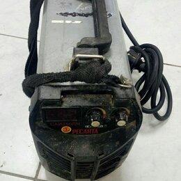 Сварочные аппараты - Сварочный аппарат РЕСАНТА САИ-250 MMA, 0