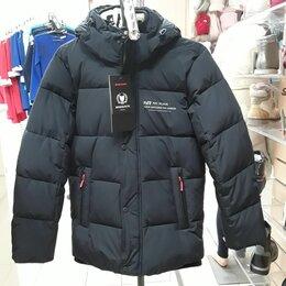 Куртки и пуховики - пальто для мальчика зима новое, 0