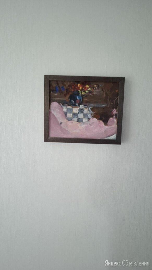 Картина по цене 5000₽ - Картины, постеры, гобелены, панно, фото 0
