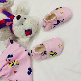 Обувь для малышей - Тапочки для малышей , 0