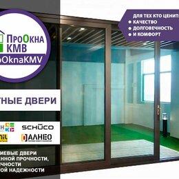 Входные двери - Двери алюминиевые Пятигорск, 0