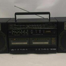 Музыкальные центры,  магнитофоны, магнитолы - Panasonic rx-ct800, 0