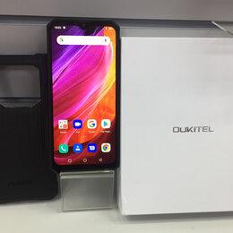 Мобильные телефоны - OUKITEL K15 Plus, 0