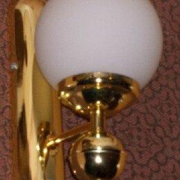 Бра и настенные светильники - Светильник-Бра шар (Тinko) , 0