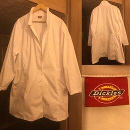 Одежда - Медицинский халат Dickies , 0