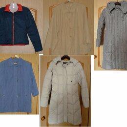 Куртки - Куртка пуховик пальто (44-60 разм), 0