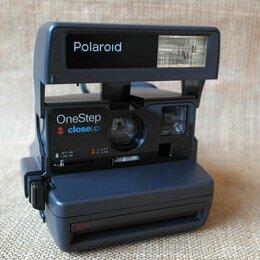 Фотоаппараты моментальной печати - Фотоаппарат Polaroid новый, 0