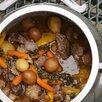 Афганский казан на 10 литров коричневый по цене 5190₽ - Казаны, тажины, фото 1