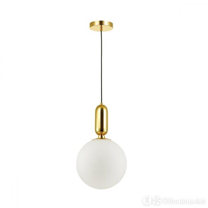 Светильник подвесной 4672/1 PENDANT по цене 4600₽ - Люстры и потолочные светильники, фото 0