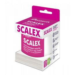 Наполнители для туалетов - Наполнитель Ecosoft SCALEX Ecozon, 0