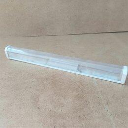 Настенно-потолочные светильники - Светильник LPO-MS1-E118-G13, 0
