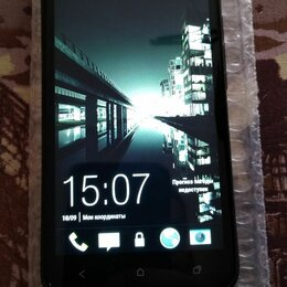 Мобильные телефоны - Смартфон htc one x, 0