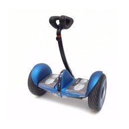 Моноколеса и гироскутеры - Сигвэй MiniRobot, 36 V (арт.elctr-samok71), 0