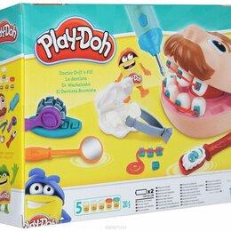 Игровые наборы и фигурки - Игровой набор Мистер Зубастик Play-Doh Плей до, 0