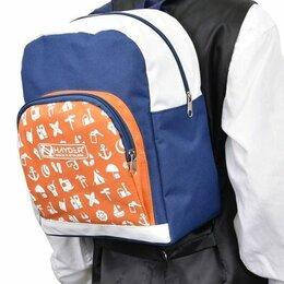 Рюкзаки, ранцы, сумки - Новый рюкзак для дошкольника, 0