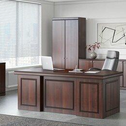 Мебель для учреждений - Кабинет руководителя Bern, 0