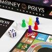 Экономическая игра для мальчиков 'MONEY POLYS. Город чемпионов', 5+ по цене 684₽ - Настольные игры, фото 4