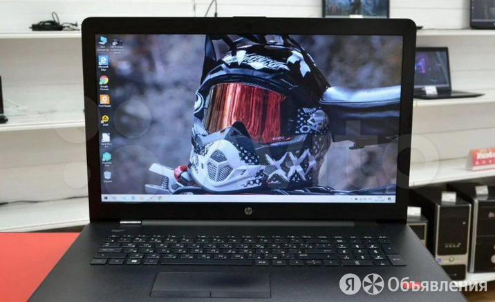 Ноутбук HP по цене 34990₽ - Ноутбуки, фото 0