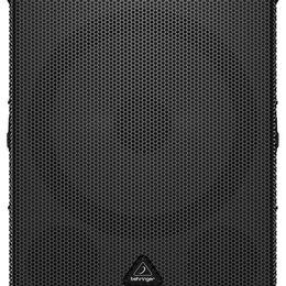 Оборудование для звукозаписывающих студий - Сабвуфер behringer Eurolive B1800HP, 0