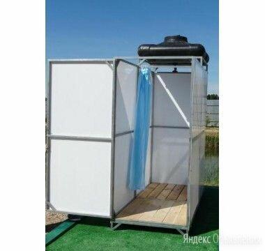 Продам летний душ Малоархангельск по цене 15000₽ - Души, фото 0