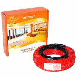 Изоляционные материалы - Комплект тёплого пола на основе двужильного экранированного кабеля «Lavita»  20-, 0