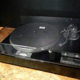 Проигрыватели виниловых дисков - Проигрыватель Yamaha YP-D7 , 0